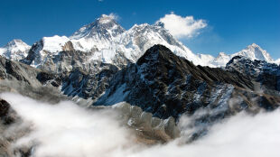 Otwarło się okno pogodowe na Mt Everest