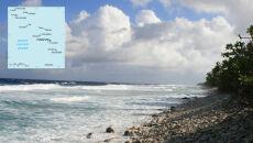 Tuvalu: 11 tysięcy ludzi nie ma co pić