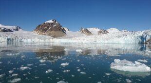 Rozpad lodowców