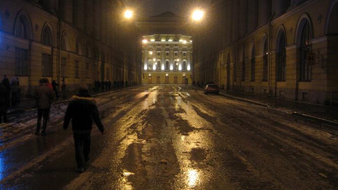 Rządowe Centrum Bezpieczeństwa ostrzega. Groźne opady i porywy wiatru