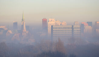 """Smog wraca do polskich miast. """"W tym sezonie nie będzie go mniej"""""""