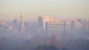 """Alarmujący raport w sprawie smogu. """"Nie zostawia na rządzie suchej nitki"""""""