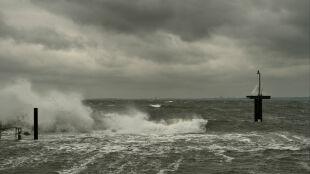 Wzmaga się wiatr w Polsce. Ostrzeżenia przed bardzo silnymi porywami