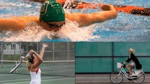 Sporty, które przedłużają życie