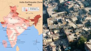 """Kaszmir zagrożony ogromnym trzęsieniem ziemi. """"Kwestią jest nie to czy się wydarzy, ale kiedy"""""""
