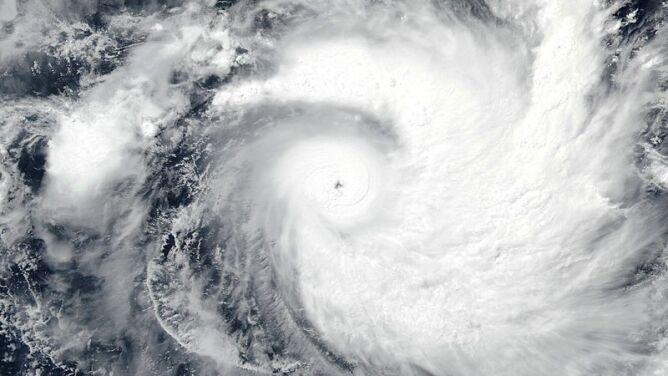 Cyklon Harold na Pacyfiku. Pięć osób zginęło, kilkadziesiąt poszukiwanych